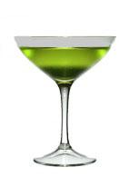 Коктейль Зелёное наслаждение
